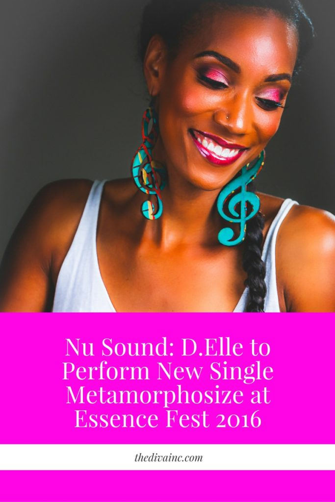 D. Elle Sings