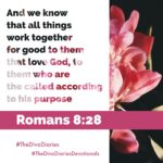 Romans 8:28 Shareable