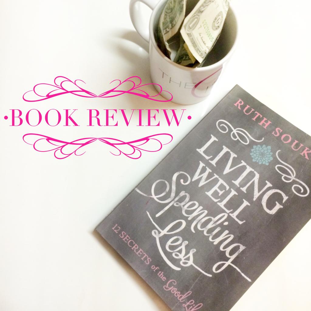 Living Well Spending Less: [ Book Review ] Living Well Spending Less 12 Secrets To